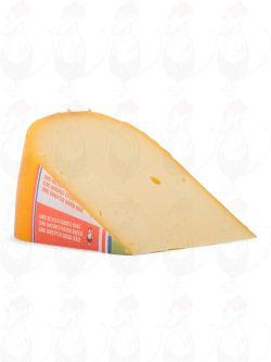 Puolikypsä Gouda-juusto | Korkealuokkainen