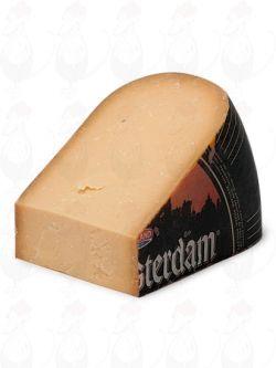Vanha Amsterdam-juusto | Korkealuokkainen
